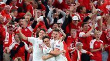 Foot - Euro - Revue de presse - Revue de presse : qualifié pour les huitièmes de l'Euro, le Danemark enchante l'Europe