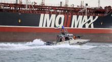 London will europäischen Schutz für Schiffe in Golfregion