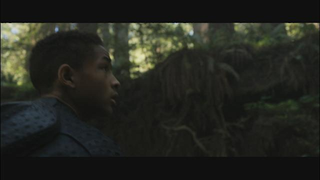 After Earth Clip 2