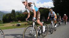 Tour de France - AG2R La Mondiale - Romain Bardet: «Gagner une étape»