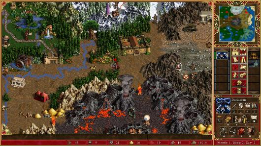 Heroes of Might and Magic 3 to return in HD, debut on tablets