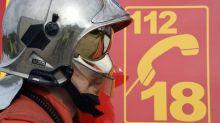 Incendie de forêt en Gironde: 130 ha consumés, la LGV Paris-Bordeaux perturbée