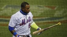 Hours after raising concern about Yoenis Cespedes' whereabouts, Mets announce he opted out of season