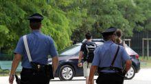Arrestato prima delle nozze combinate, ringrazia i carabinieri