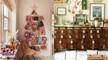 Cool advent ideas you can try at home this festive season
