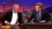 Kelsey Grammer Got Tattooed in a Very Private Area So He Wouldn't Cheat on His Wife