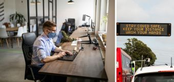 Boss not letting you WFH? Here are your rights