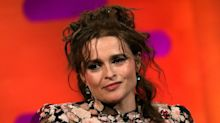 Helena Bonham Carter discusses her difficulties working with Tim Burton