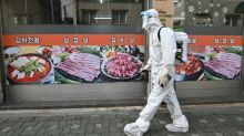 South Korea to ramp up virus curbs over fears of second wave