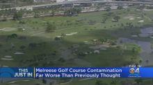 Beckham stadium site in Miami has unsafe arsenic levels