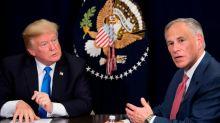 Mientras Kamala Harris enfrenta llamadas para visitar la frontera, Donald Trump anuncia viaje a Texas