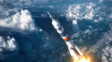 Why Aerojet Rocketdyne Holdings Inc Stock Is Soaring Today