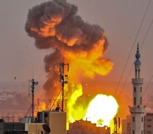 Ceasefire between Israel and Hamas holds after intense fighting