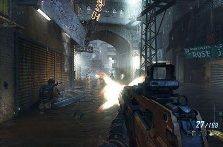 Users report Call of Duty: Black Ops 2 leaderboard data reset [update]