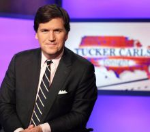 Tucker Carlson calls support for George Floyd an 'attack on civilisation'