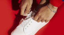 Dreckige Sneaker: So sehen sie wieder aus wie neu