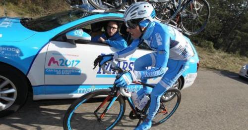 Cyclisme - Tour du Finistère - Tour du Finistère : Julien Loubet s'impose