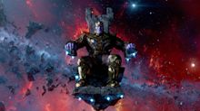 Avengers fans are laughing at Thanos - here's why they shouldn't