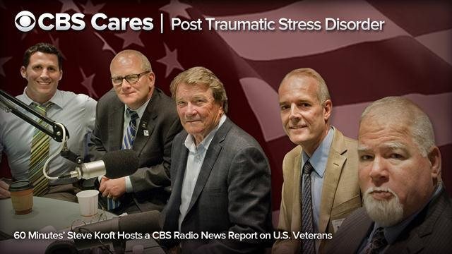 Combat Stress: Finding the Way Home