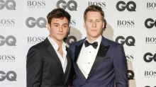 Tom Daley y Dustin Lance Black quieren una familia 'muy numerosa'