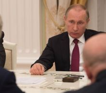 What I learned being in the room with Vladimir Putin
