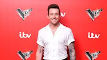 Soccer Aid 2019: McFly's Danny Jones to take part in charity match alongside Jamie Redknapp and Mo Farah