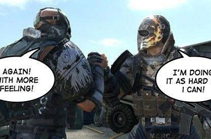Army of Two: The Devil's Cartel coming to PS3 and Xbox in March [update: trailer]
