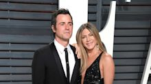 Exesposo de Jennifer Aniston la felicita