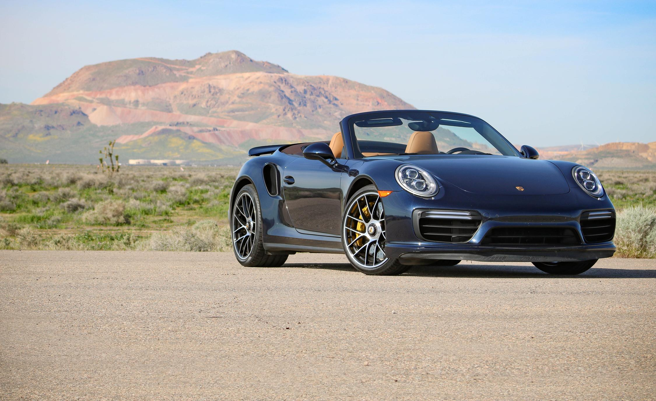 2017 porsche 911 turbo s cabriolet. Black Bedroom Furniture Sets. Home Design Ideas