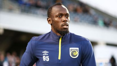 The European club trying to pry Bolt from Mariners