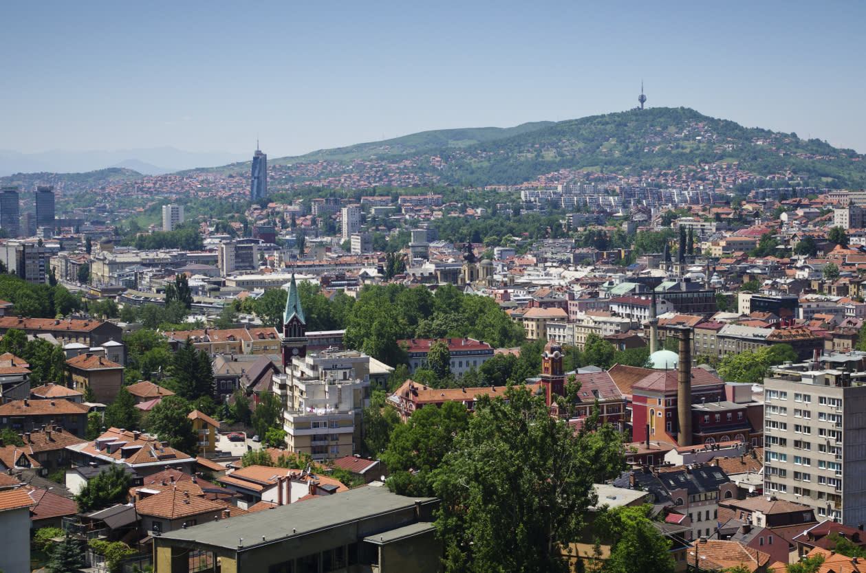 <p>This part of Europe offers a great combination of some of the lowest living and housing costs on the continent, along with a more forgiving climate than the UK.</p>  <p>For that reason Bosnia and Herzegovina, Bulgaria, Croatia, Romania, Greece and Turkey are a big draw for retirees.</p>  <p>However, state pension provision varies across the region, so you will need to check whether retiring to these locations will mean your pension continues to rise in line with increases in the UK, or will be frozen when you move overseas.</p>