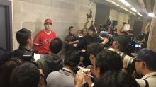 The Shohei Ohtani show is anything but mundane