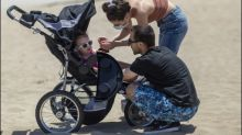 UN-Wetterexperten: Corona-Pandemie erhöht Risiken während diesjähriger Hitzewelle