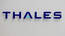 French group Thales sees more profit growth in 2019 as earnings rise