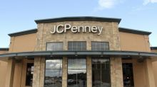 J. C. Penney Reports as a Retail Mall Survivor