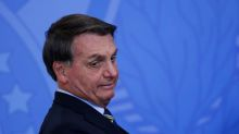 Bolsonaro elogia parlamentares que mantiveram veto a reajuste de servidores