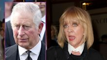 Celebrity Big Brother: Amanda Barrie was 'asked to take Prince Charles' virginity'
