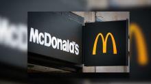 Este McDonald's ha reducido la criminalidad en el local con música clásica