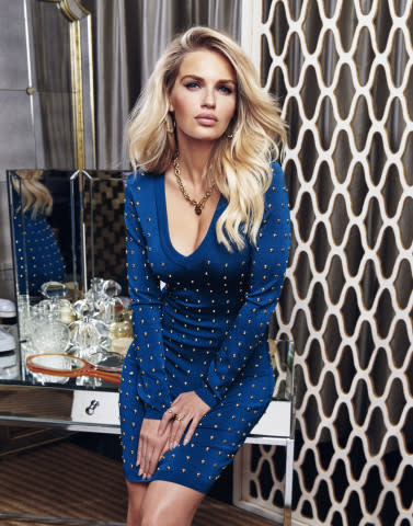 First look: Guess sister brand Marciano Los Angeles unveils