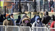 La emergencia del coronavirus revela las enormes injusticias y las grandes virtudes estadounidenses