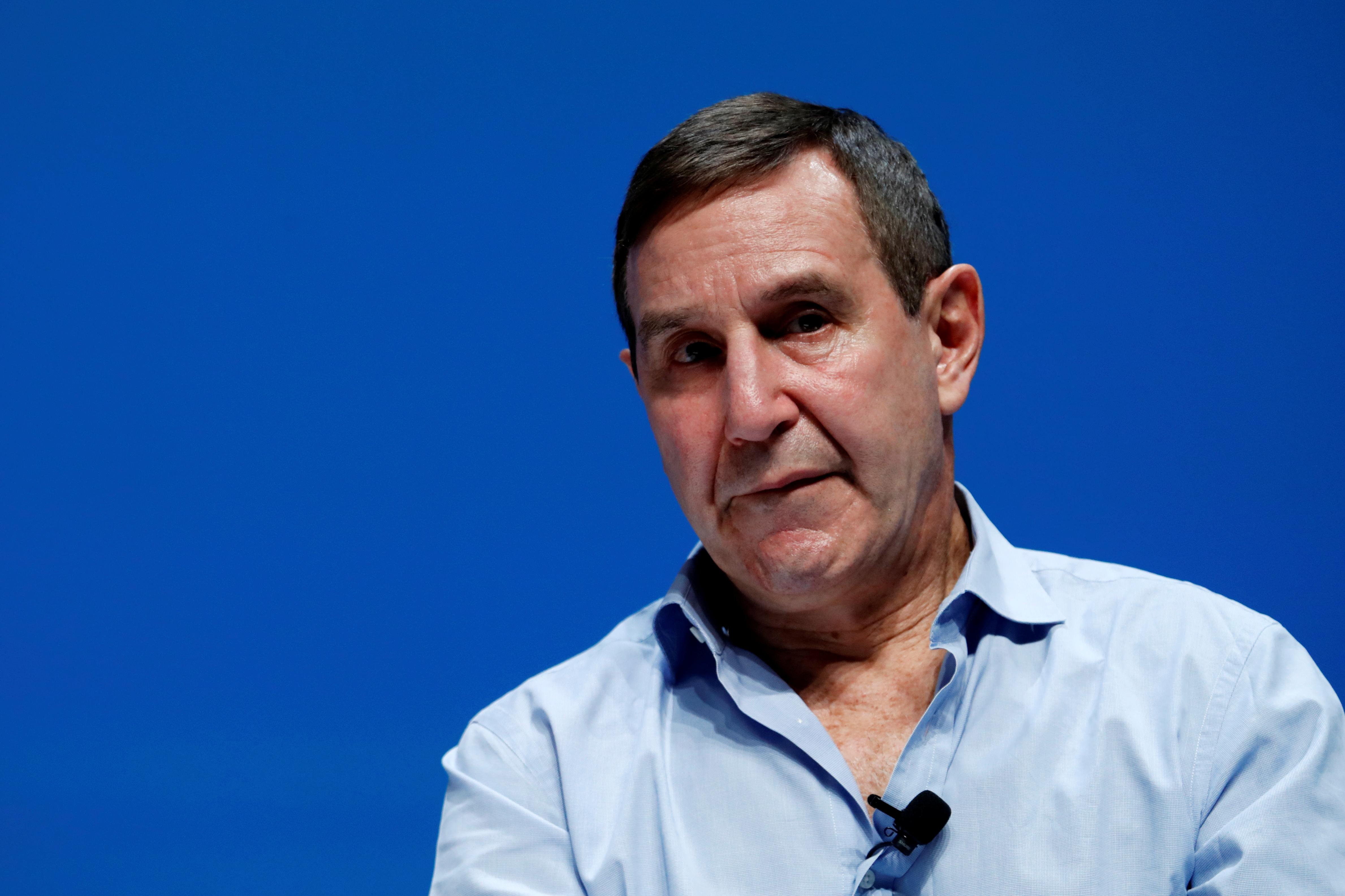 Edelman CEO: Every company has to become its 'own media company'