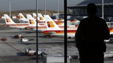 Airlines accused of breaking law with 'no show' booking clauses
