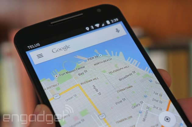California court says cops need warrants to get phone location data