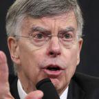 William Taylor's Big Impeachment Reveal
