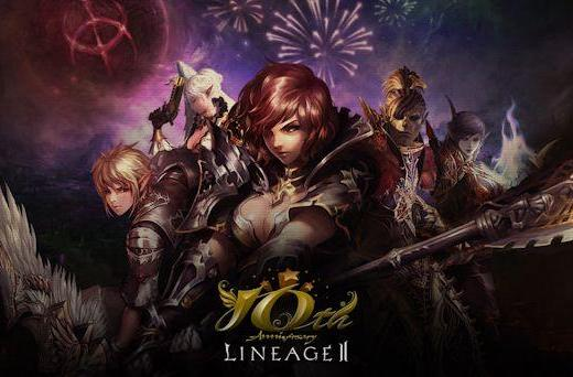 Lineage II turns 10 years old in North America