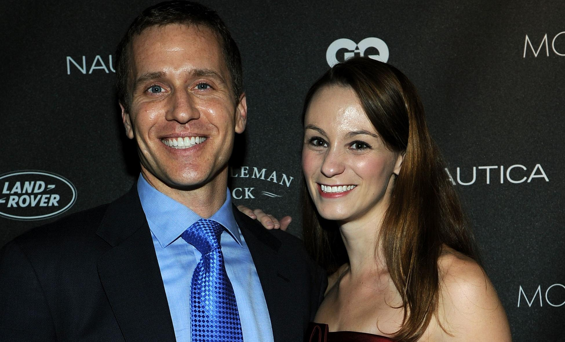 Who Is Eric Greitens? Missouri Governor Who Cheated On ...