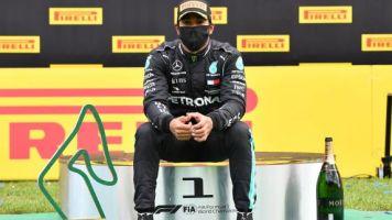 F1 - GP de Styrie - Lewis Hamilton (Mercedes): «Important de rebondir après un premier GP décevant»