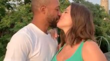 Ashley Graham is pregnant: 'Life is about to get even better'
