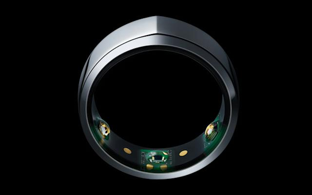 Researchers use Oura smart rings to predict onset of COVID-19 symptoms