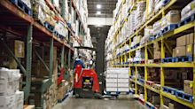 The surge in online-shopping returns has boosted the warehouse sector